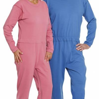 Ropa interior, pijamas y baberos